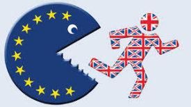 Bildergebnis für brexit abstimmung karikatur